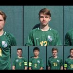 All Region Boys Soccer