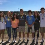 DECA State Fair Winners