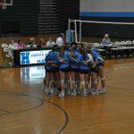 Hanover Volleyball Team