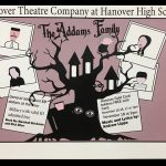 Hanover Theatre Company presents the Addams Family