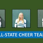 All-State Cheer Team!