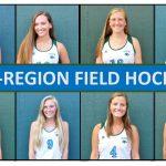 All-Region Field Hockey