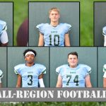 2018 All-Region Football Team