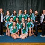 Gymnastics Team