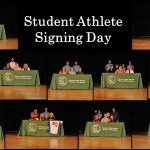 Student Athlete Signing Day