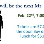 Mr HHS