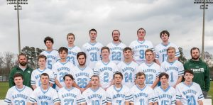 Boys LAX Team
