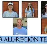 all region softball