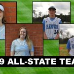 All-State Softball and Baseball Honors