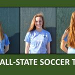 all-state soccer team