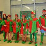 Hanover Elves Raise Money for Families!