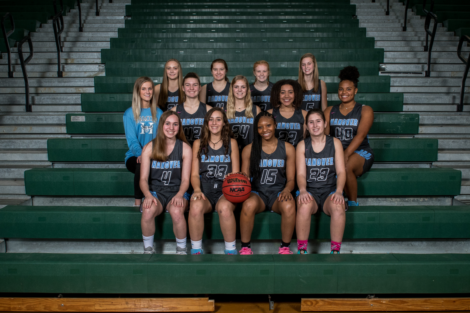 Girls Basketball: All-Region Team