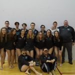 The Hawk Swim teams overcome Maggie Walker to finished seasons undefeated!