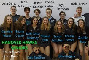 Swim Team 2020