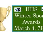 Winter Sports Awards: Date and Time