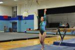 Gymnastics Photo Gallery: Senior Night