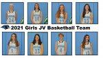 Hanover Girls JV Basketball Team: Roster Photos