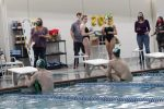 Boys and girls swim team take down Patrick Henry to go undefeated.