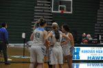 Hanover Girls Basketball: Senior Night vs Atlee