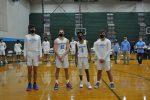 Hanover Boys Basketball: Senior Night Photos and Game Results
