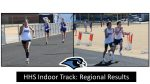 Track & Field Excels at Hanover County Quad