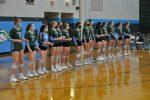 Varsity Girls Volleyball Photos