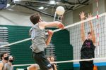 Hanover Boys Volleyball Photos