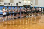 Hanover Boys Volleyball: Senior Night Photos