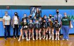 Girls Volleyball: Senior Night
