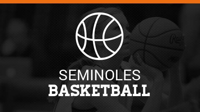 Seminole vs. Lake Mary DISTRICT/CONFERENCE CHAMPIONSHIP GAME TONIGHT