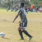 Varsity soccer 2018