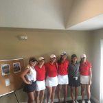 Congrats Lady 'Noles Golfers! SAC 2nd Place