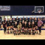 San Antonio Christian High School Girls Varsity Volleyball beat Second Baptist High School 3-1