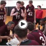 SACS Boys Basketball Chasing History!