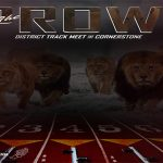 LIONS ON THE PROWL – DISTRICT TRACK MEET