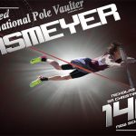 #1 Pole Vaulter in the Nation- Nico Zinsmeyer