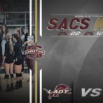 LADY LIONS BEAT HONDO OWLS – VOLLEYBALL