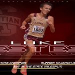 LUKE ESTES – SA CHRISTIAN CROSS COUNTRY