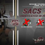 VOLLEYBALL – DAY 1 SEGUIN TOURNAMENT