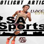 SASPORTS.COM – SPOTLIGHT ARTICLE (LUKE ESTES)