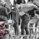 San Antonio Christian High School Boys Varsity Swimming finishes 4th place