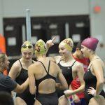 Boys and Girls Varsity Swimming: Invite #5 - November 3, 2017