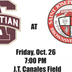 SACS vs St. Joseph Hype Video and Live Stream Link