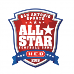 Brandon Richard Selected to San Antonio Sports All-Star Football Game