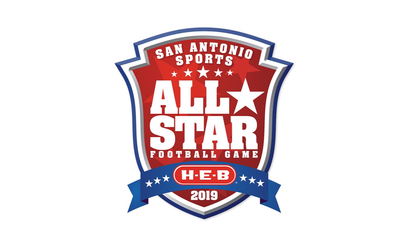 Brandon Richard Selected to San Antonio Sports All-Star Football Game