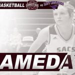 GAMEDAY! Lady Lions take on Marble Falls Faith Academy- 7pm