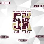 5K FAMILY FUN!! REGISTER TODAY FOR THE APRIL 13 RACE!