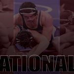 WRESTLING NATIONALS! GOOD LUCK ZACHARY VASQUEZ! LION PRIDE