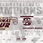 Championship GameDay! SACS Lady Lions (30-8) vs Cedar Hill Trinity Christian (26-3), West High School, 6pm!