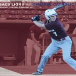GAMEDAY! LIONS HEAD TO CENTRAL CATHOLIC- 4:30